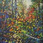 Autumn Raz Ma Taz by Lucy Manley