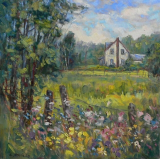 Foley Farm by Lucy Manley